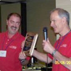 Sun Syteline User Network Hall Of Fame Bruce Carter