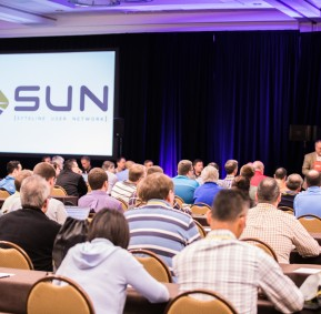 Syteline User Network 2017 SUN Conference 34