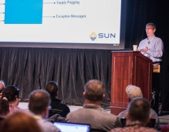 2018 SUN Conference Gallery